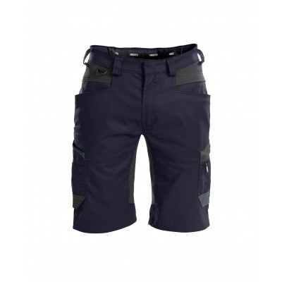 Dassy short AXIS | 250082 | nachtblauw/antracietgrijs