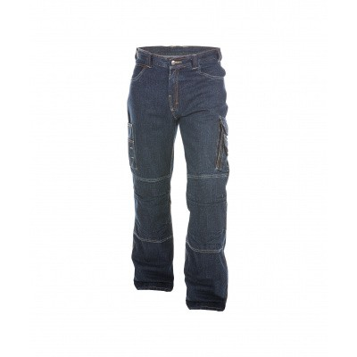 Foto van Dassy jeans KNOXVILLE | 200691 | jeansblauw
