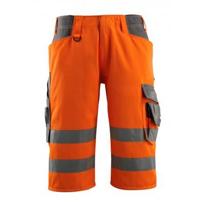 Foto van Mascot Luton | 15549-860 | 01418-hi-vis oranje/donkerantraciet