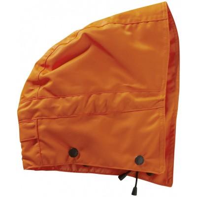 Foto van Mascot MacCall met drukknopen | 5114-880 | 014-hi-vis oranje