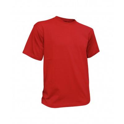 Foto van Dassy t-shirt OSCAR | 710001 | rood
