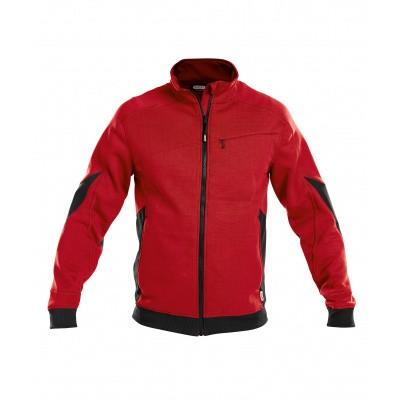Dassy sweater VELOX | 300450 | rood/zwart