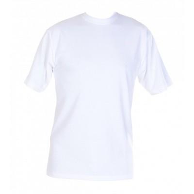Foto van Hydrowear Trier t-shirt | 040420-6 | wit