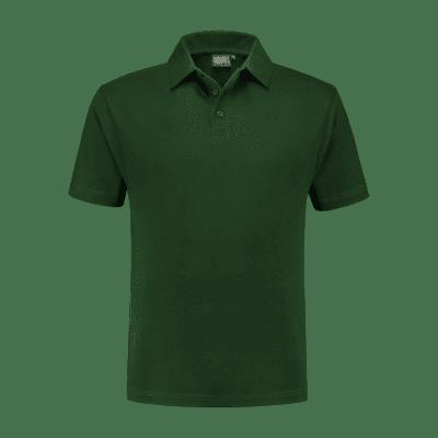 Foto van Indushirt PO 200 (OCS) Polo-shirt groen