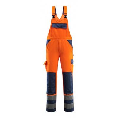 Mascot Barras | 7169-860 | 0141-hi-vis oranje/marine