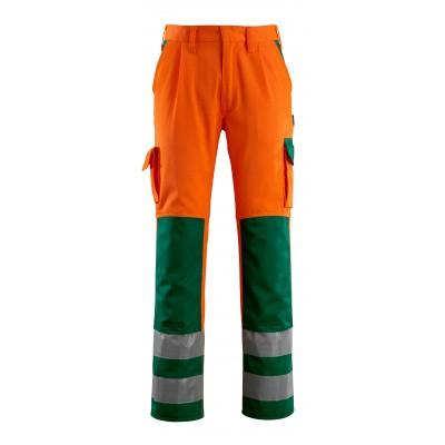 Mascot Olinda | 7179-860 | 01403-hi-vis oranje/groen