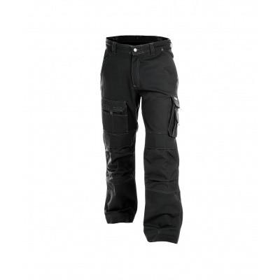 Dassy broek JACKSON | 200596 | zwart