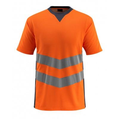 Foto van Mascot Sandwell | 50127-933 | 014010-hi-vis oranje/donkermarine