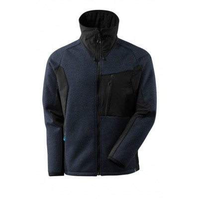 Foto van Knitted Jacket with membrane