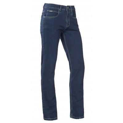 Foto van Brams Paris Burt | jeans | 1.3340C54001 | blue denim
