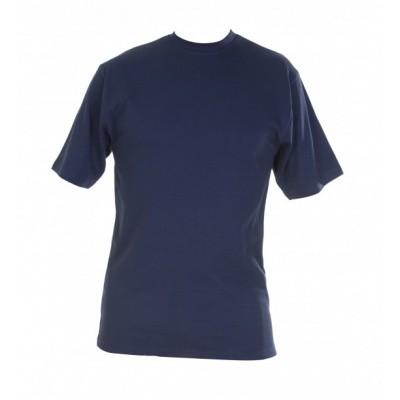 Foto van Hydrowear Trier t-shirt | 040420-1 | marine