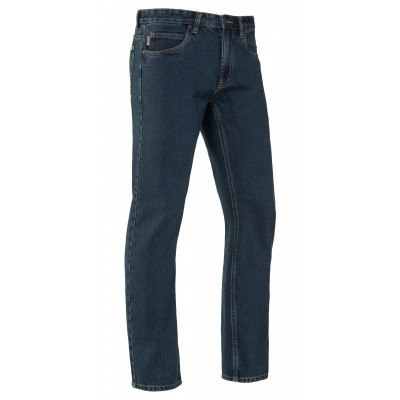 Foto van Brams Paris Gibson | jeans | 1.331A17001 | blue denim
