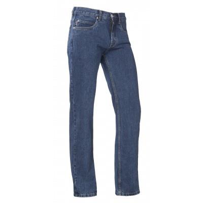 Foto van Gibson| jeans | 1.331A51001|blue denim