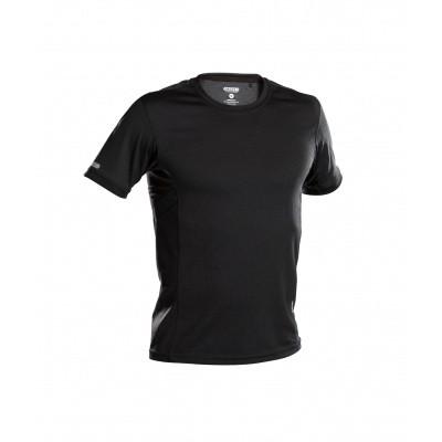 Foto van Dassy t-shirt NEXUS | 710025 | zwart
