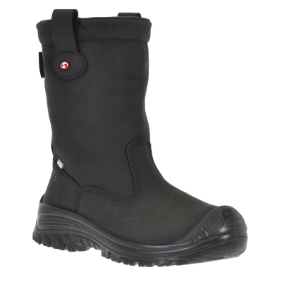 Sixton 81156-17 Montana Outdry HG S3 (Wol) Laars