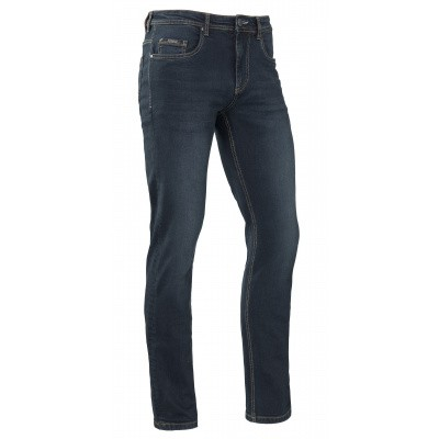Brams Paris Jason | jeans | 1.3200C42001 | dark blue denim