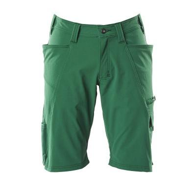 Mascot 18149-511 Shorts groen