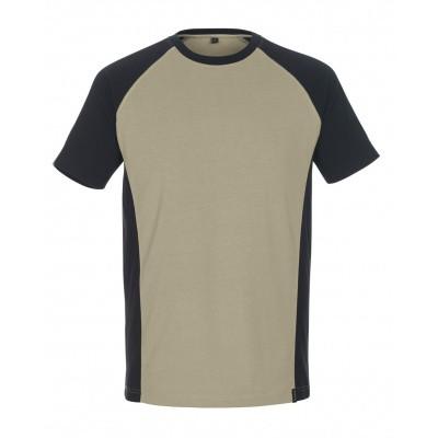 Mascot Potsdam t-shirt| 50567-959 | 05509-lichtkhaki/zwart