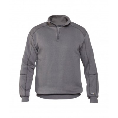 Dassy sweater FELIX | 300270 | cementgrijs