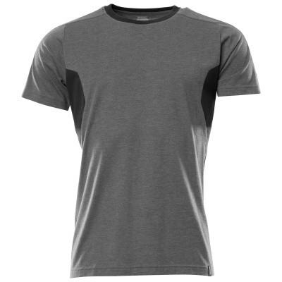 Foto van Mascot 18392-959 T-shirt donker antraciet/zwart