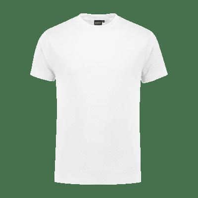 Foto van Indushirt TO 180 (GOTS) T-shirt wit