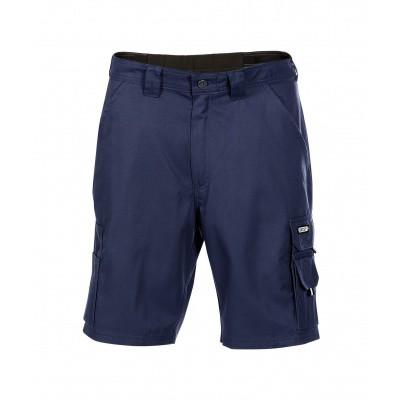 Dassy short BARI | 25011 | marineblauw