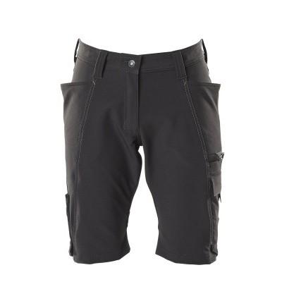 Mascot 18048-511 Shorts zwart