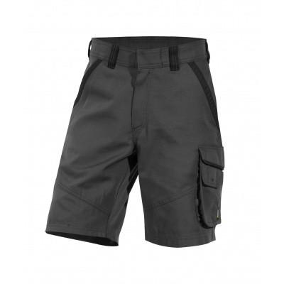 Dassy short SMITH | 250044 | antracietgrijs/zwart