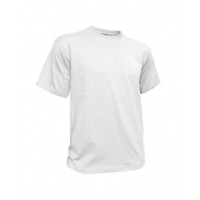Foto van Dassy t-shirt OSCAR | 710001 | wit