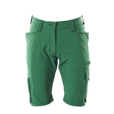 Mascot 18048-511 Shorts groen