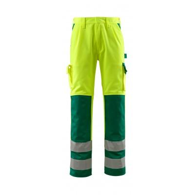 Mascot Olinda | 7179-470 | 01703-hi-vis geel/groen