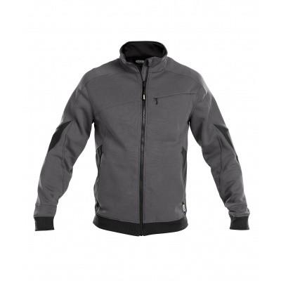 Foto van Dassy sweater VELOX | 300450 | antracietgrijs/zwart