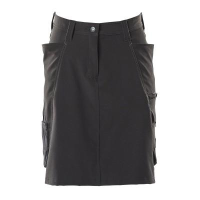 Mascot 18147-511 Skirt zwart