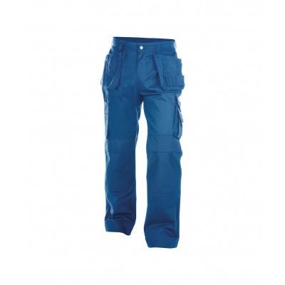 Foto van Dassy broek OXFORD | 200444 | korenblauw