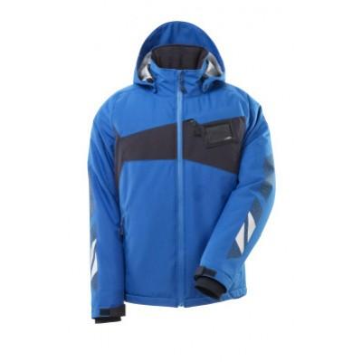 Mascot 18335-231 Winterjack azur blauw/donker marine