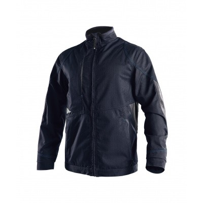 Dassy jas ATOM | 300403 | nachtblauw/antracietgrijs