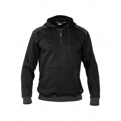 Dassy sweater INDY | 300318 | zwart/antracietgrijs