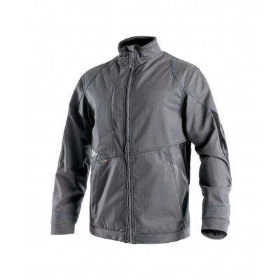 Dassy jas ATOM | 300403 | antracietgrijs/zwart