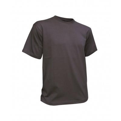 Foto van Dassy t-shirt OSCAR | 710001 | cementgrijs