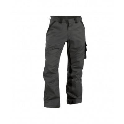 Dassy broek STARK | 200721 | antracietgrijs/zwart