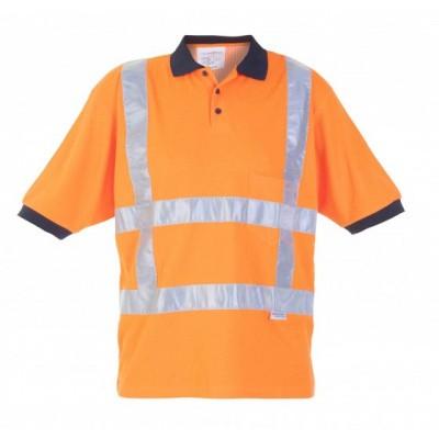 Foto van Hydrowear Tuk poloshirt rws | 040440-14 | oranje