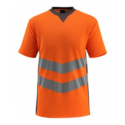 Foto van Mascot Sandwell | 50127-933 | 01418-hi-vis oranje/donkerantraciet