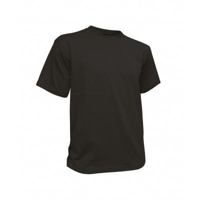 Foto van Dassy t-shirt OSCAR | 710001 | zwart