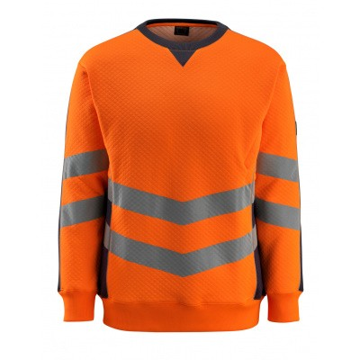 Mascot Wigton | 50126-932 | 014010-hi-vis oranje/donkermarine
