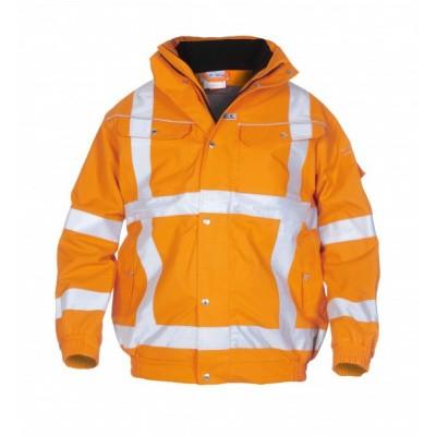 Foto van Hydrowear Foxhol pilotjack rws | 04021601-14 | oranje