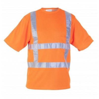 Foto van Hydrowear Tabor t-shirt rws | 040430-14 | oranje
