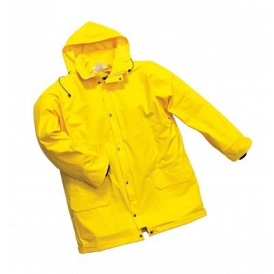Hydrowear Salton Regenjas | 016857-17 | geel
