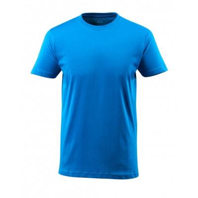 Foto van Mascot Calais | 51579-965 | 091-helder blauw