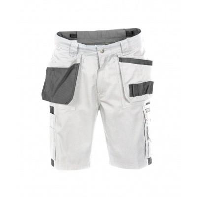 Dassy short MONZA | 250012 | wit/cementgrijs