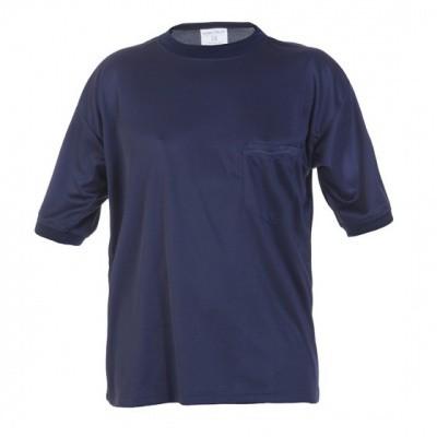 Foto van Hydrowear Toscane t-shirt | 040410-1 | marine